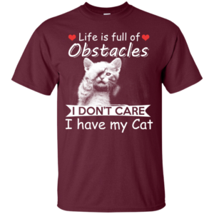 Buy this Trendy Awesome Cat T-Shirt