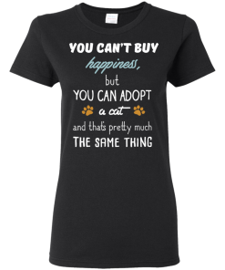 Happiness Ladies T-SHIRT