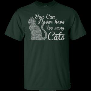 Cool Cat Lover Shirt