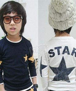 Boys STAR T-Shirt