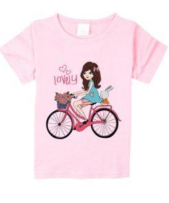 Unisex Summer T-shirt