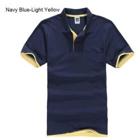 navyblue lightyellow
