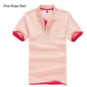 pink Rose red
