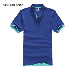 royal blue Green