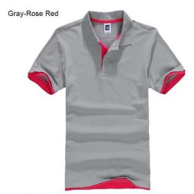 gray Rose red
