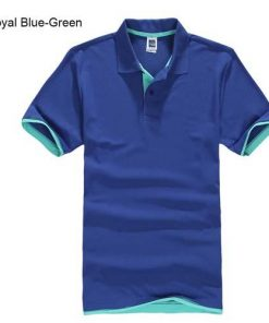 Designer cotton Polo shirt