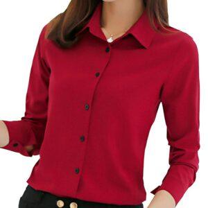 Ladies Cool Shirts