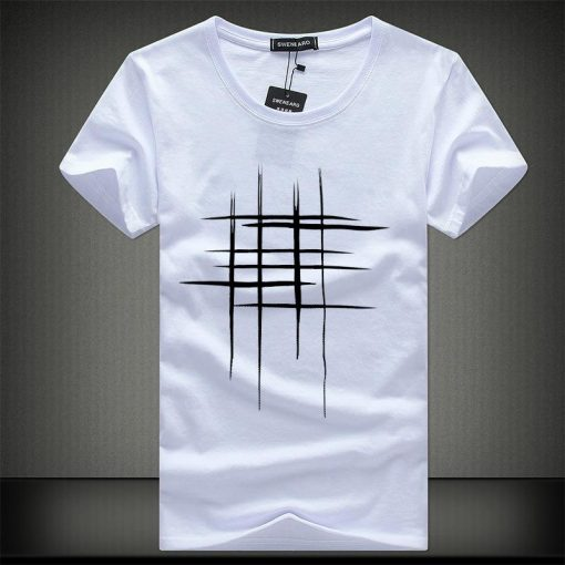New Style Summer T-Shirt