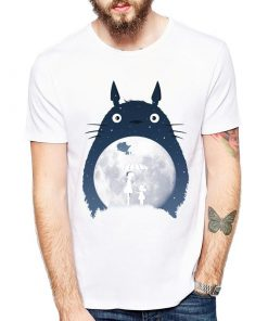 CoolShirts Moonlight Flight T Shirt