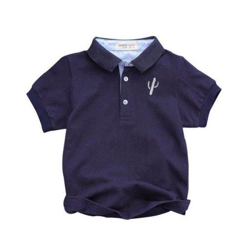 Polo Shirts Child